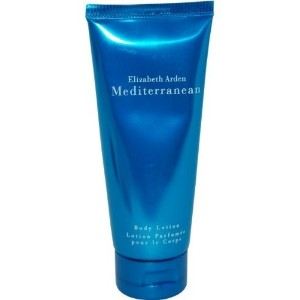 [アメリカ直送]Mediterranean body lotion by elizabeth arden 3.3 oz body lotion