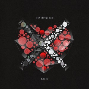Jun. K (2PM) - 77-1X3-00 [Special Album]