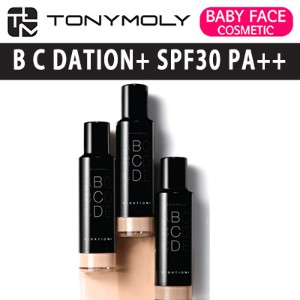 tonymoly - B C DATION+ SPF30 PA++
