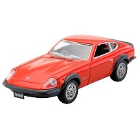 1/64 Beads Collection Fairlady 240ZG HS30H Red K06002R