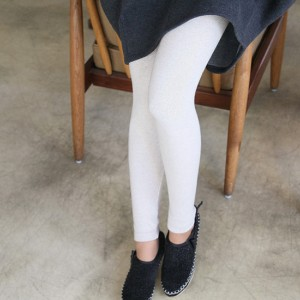 [zoozoom] Napping basic leggings 4color / 10609