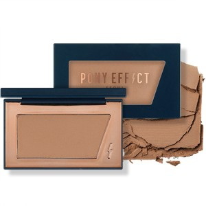 PONY EFFECT Nice Shading / Powder Type High Lighter / Pact Type Highlight / Face Shadow / 3g /...