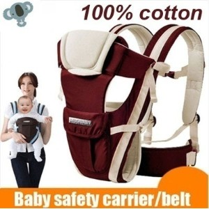 Singapore Baby Carrier /Baby Belt/Baby safety devices High Quality/Mammy best choice_Happy life for...