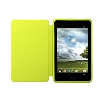 ASUS Persona Cover for MeMo Pad HD 7 ME173 Yellow