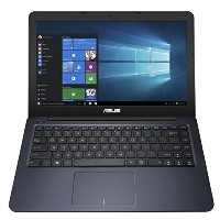 ASUS E402MA 14 Inch Intel Dual Core 2GB 32GB Laptop Windows 10 (64bit) Dark Blue