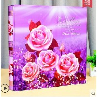 4R6 inch 480 albums interstitials present 8 inch 6R mixed bag inserted album album baby family...