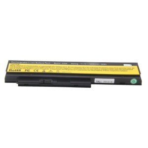 6 Cell laptop battery for IBM Lenovo Thinkpad X220 X220i X220s OA36285 42T4877