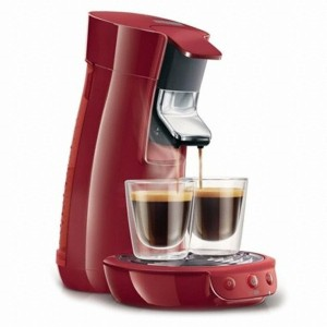 Philips SENSEO Viva Cafe Coffee pod machine HD7825