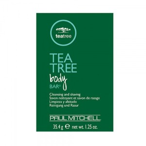 Paul Mitchell Tea Tree Body Bar Soap 1.25 oz