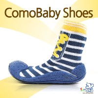 [KOREA Big Hit] Comobabyshoes/ First baby shoes/ Foot protection/ Toddler shoes/ baby shoes/ socks...