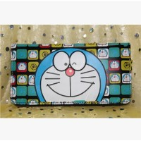 Dora A Dream Doraemon cat smiling face long wallet!BBDD