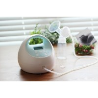 [Cimilre]シミレ スペクトラS1+ 搾乳機 Spectra S1+ Electric Chargeable Breast Pump Baby /搾乳機 /母乳をさく乳/[送料無料]