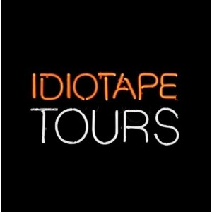 IDIOTAPE - Tours [1 CD]