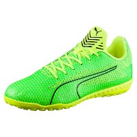 プーマ 365 イグナイト ST メンズ Safety Yellow-Puma Black-Green Gecko