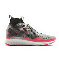 プーマ PUMA X STAPLE IGNITE EVO KNIT ユニセックス High Rise-Glacier Gray