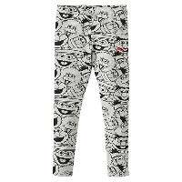 プーマ SESAME LEGGINGS ウィメンズ light gray heather