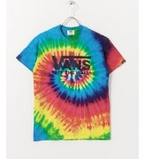 Sonny Label VANS Tie Dye SHORT-SLEEVE T-Shirts【アーバンリサーチ/URBAN RESEARCH Tシャツ・カットソー】