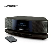 BOSE オーディオコンポ Wave SoundTouch music system IV エスプレッソブラック Wave-IV-B 【送料無料】【KK9N0D18P】