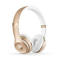 Beats by Dr.Dre(ビーツ) Beats Solo3 Wireless ゴールド 【BT SOLO3 WL GLD(MNER2PA/A)】ワイヤレスオンイヤーヘッドフォン【国内正規流通品...