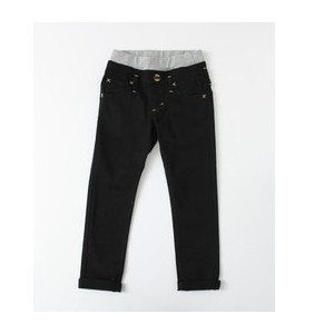 DOORS LEE KIDS RIB STRETCH TAPERED(KIDS)【アーバンリサーチ/URBAN RESEARCH その他(パンツ)】
