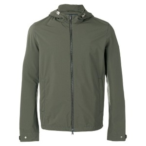 Herno - hooded jacket - men - ポリアミド - 48