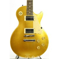 Maestro by Gibson / Les Paul Standard Gold Top 【送料無料】【smtb-u】【エレキギター】【マエストロbyギブソン】【エピフォン(Epiphone...