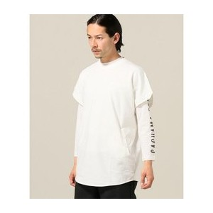 WILLY CHAVARRIA / ウィリー チャバリア: MUSCLE T【ジャーナルスタンダード/JOURNAL STANDARD Tシャツ・カットソー】