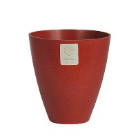 ecoforms ポット Urn5.5 Coral