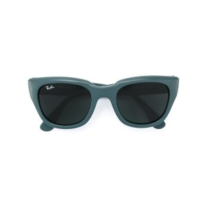 Ray-Ban - cat eye sunglasses - unisex - アセテート - 51