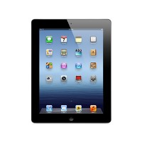 【中古】【安心保証】 iPad3[WiFi 32GB] ブラック