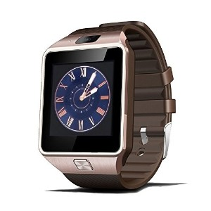 Highsound DZ09 Bluetooth Smart Watch Wrist Wrap Smartwatch for IOS Apple iPhone 5/5S/6/6 Plus and...