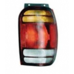 Grote/Save-T 85742-5 Tail Light (海外取寄せ品)