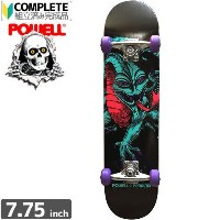 POWELL POWELL PERALTA パウエル コンプリート BLACKLIGHT CABALLERO DRAGON7.75 x 31.5 NO34