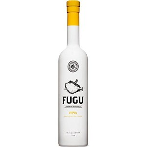 Ballast Point FUGU Vodka Pina