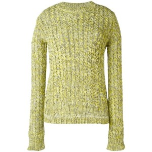 Joseph - ribbed jumper - women - コットン - S