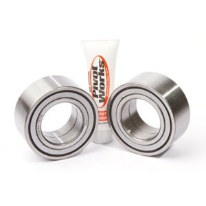 PIVOT WORKS REAR WHEEL BEARING キット HONDA ATV, メーカー: PWORKS, Part ナンバー: 840468-AD, VPN: PWRWK-H35...