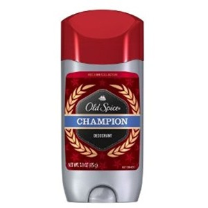 Old Spice Red Zone Champion Scent Men's Deodorant 3 Oz by Old Spice [並行輸入品]