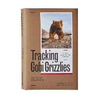 パタゴニア 『Tracking Gobi Grizzlies: Surviving Beyond The Back Of Beyond』ダグ・チャドウィック著 /英語版 multi ALL