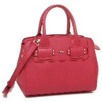 フルラ バッグ FURLA 869597 BKC5 VFO RUB LUCKY MINI TOTE 2WAY ショルダーバッグ RUBY