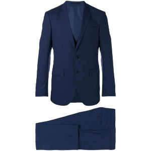 Boss Hugo Boss - classic suit - men - キュプロ/バージンウール - 48