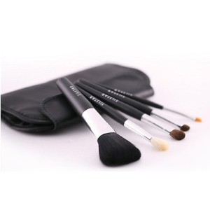 SILSTAR Professional Travel Kit Brush Set