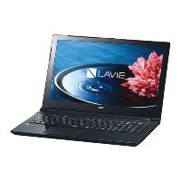 【office付属】NECノートパソコンLAVIE Direct NS(e) Note Standard GN16CL/S8 [スターリーブラック] PC-GN16CLSL8