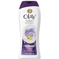 OLAY Age Defying Body Wash 23.60 oz (Pack of 9) by Olay