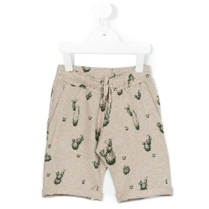 Soft Gallery - Gabriel shorts - kids - コットン - 6歳