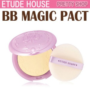 ★ETUDE HOUSE★ BB Magic Pact/ BB マジック パクト 選択2カラー