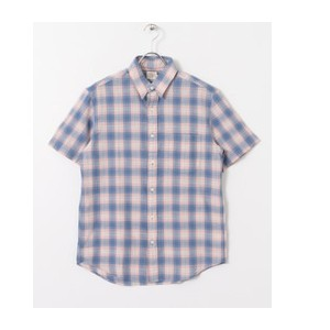 Sonny Label FAHERTY BRAND SHORT-SLEEVE VENTURA SHIRTS【アーバンリサーチ/URBAN RESEARCH シャツ・ブラウス】