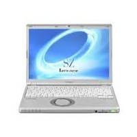 1年保証 レッツノート Sランク Panasonic Let's note SZ5 CF-SZ5GDBKS Core i3 6100U 2.30GHz 4GB 320GB Win7 未使用品【あす楽...