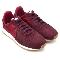 WMNS NIKE PRE MONTREAL RACER VNTG NGHT MAROON/NBL RD-TM ORNG-BLK ウィメンズ ナイキ プリ モントリオール レーサー ヴィンテージ