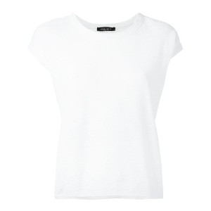 Roberto Collina - sleeveless T-shirt - women - コットン - M