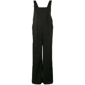 Walk Of Shame - sleeveless jumpsuit - women - コットン - 40